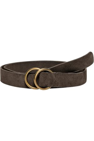 Only Dames Riemen - Onltacca Long Suede Waist Belt
