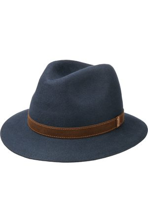 Borsalino Hoeden - Forest Pack Away Hoed by