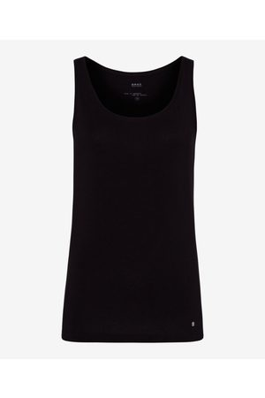 Brax Dames Tanktops - Dames Style Silvy maat 36