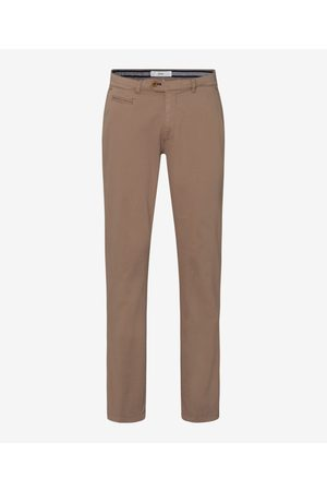 Brax Heren Chino's - Heren Broek Style Everest maat 24