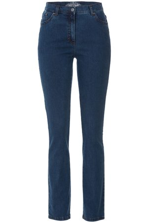 Brax Dames Jeans - Dames Jeans Style Ina Fay maat 34