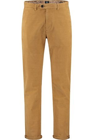 Dstrezzed Chino bruin slim fit 501326/305