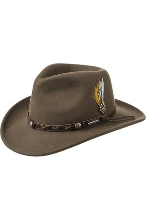 Stetson Vail VitaFelt Outdoorhoed by