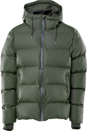 Rains Dames Puffer jackets - Winterjassen Puffer Jacket