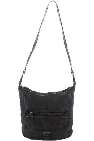 Bear Design Dames Handtassen - Anna CL32612 Black