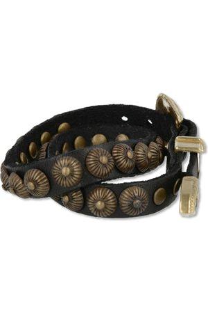 Campomaggi C0022 Nero Armbanden