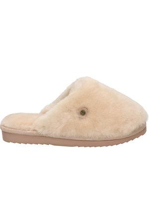 Warmbat Australia Dames Pantoffels - Mungo pantoffels