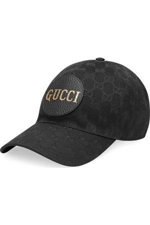 Gucci Heren Petten - GG canvas baseball hat