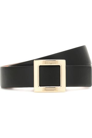 Roger Vivier Leather belt