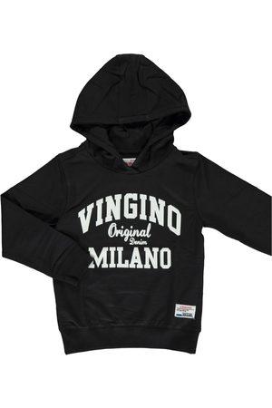 Vingino Jongens Sweater - Maat 92 - - Katoen/elasthan