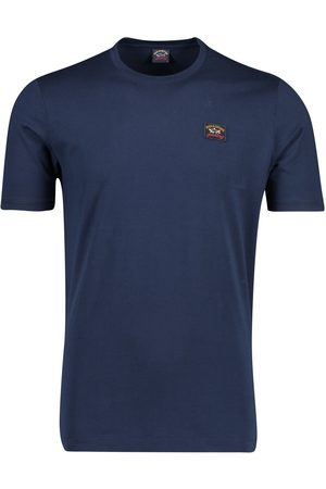 Paul & Shark Donkerblauw t-shirt