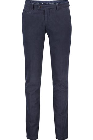 Portofino Heren Chino's - Chino slim fit navy