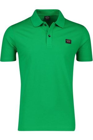 Paul & Shark Polo groen