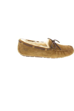 UGG Dames Schoenen - Dakota Chestnut