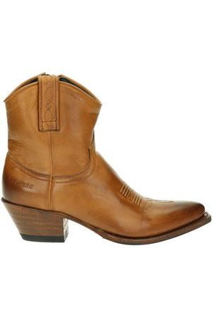 Sendra Dames Cowboy & Bikerboots - 13504 Lia Flex cowboylaarzen