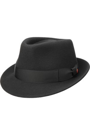 Mayser Classico Trilby Hoed by