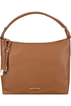 Michael Kors Lexington Large Shoulder Acorn