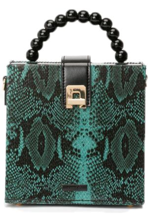 Lollipops Dames Handtassen - Ebeads Box S 24624 Green