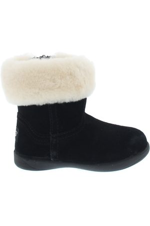 UGG Jorie II Black Grey