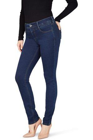 Gardeur Dames Pantalons - Pantalon Katoen ZURI108 671421