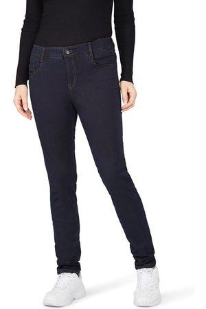 Gardeur Dames Pantalons - Pantalon Katoen ZURI90 670621 Denim