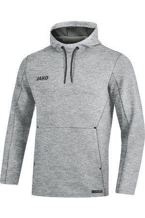 Jako Heren Sweaters - Sweater met kap premium basics 6729-40
