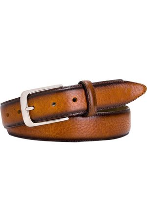 Profuomo Riem Heren Polished Leather