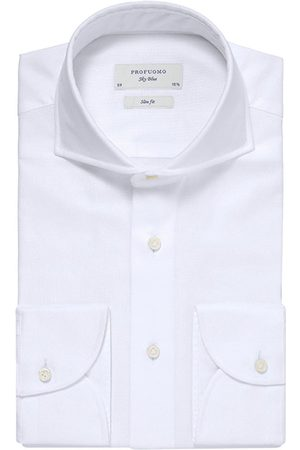 Profuomo Overhemd Heren Imperial Oxford