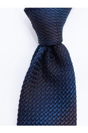 SOC13TY Das Heren Shadow Stripe Knitted Zijde