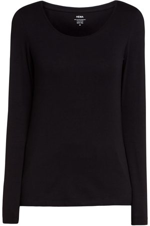 HEMA Dames Basic T-shirt