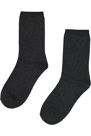 HEMA 2-pak Sokken Met Wol
