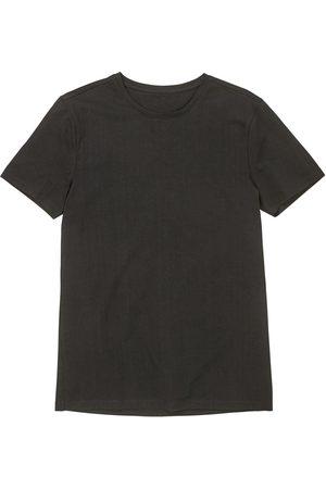 HEMA Heren T-shirt Zwart