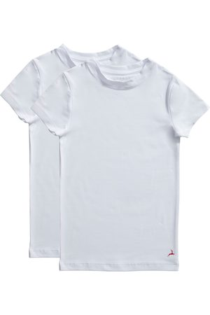 Ten Cate T-shirt 2 pack maat 134/140