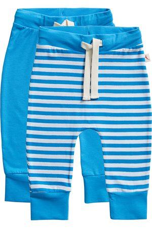 Ten Cate Broek Stripe and dive blue 2 pack maat 50/56