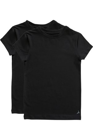 Ten Cate Heren Tops & Shirts - T-shirt 2 pack maat 98/104