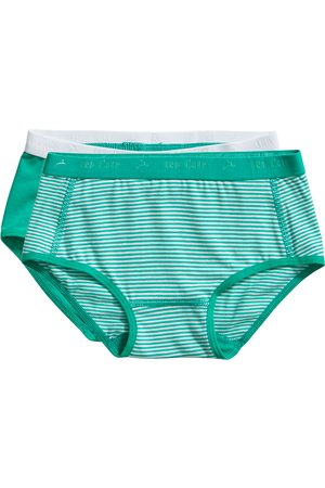 Ten Cate Slip Stripe and mint 2 pack maat 98/104