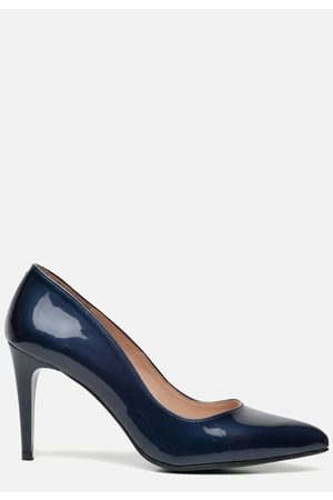 Giulia Pumps lak