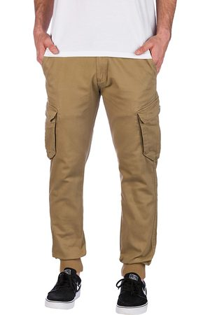 Reell Heren Cargo's - Reflex Rib Cargo Pants