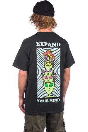A.Lab Minds Expanded T-Shirt
