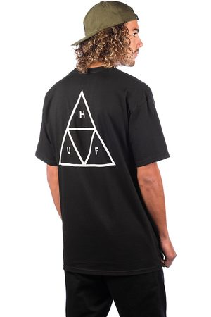 Huf Essentials TT T-Shirt
