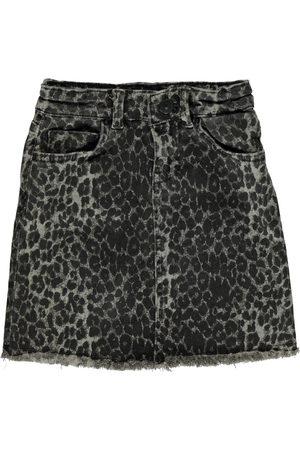 LTB Meisjes Spijkerrokken - Meisjes Rok - Maat 104 - - Jeans