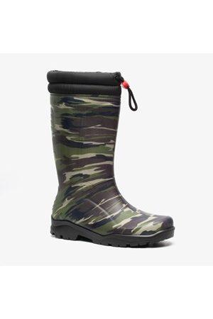 Dunlop Meisjes Regenlaarzen - Blizzard Thermo sneeuw/regenlaarzen