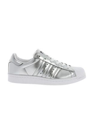 adidas Superstar Originals BB2271 Zilver-36 2/3