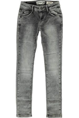 Cost:Bart Jongens Lange Broek - Maat 140 - - Jeans