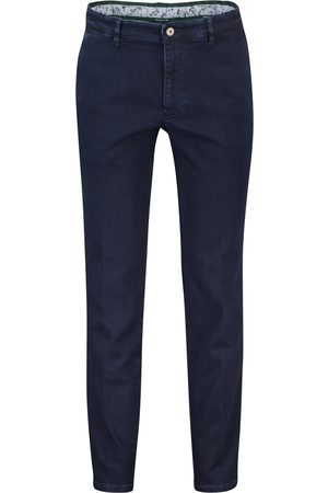 m.e.n.s. Pantalon Madison modern fit navy