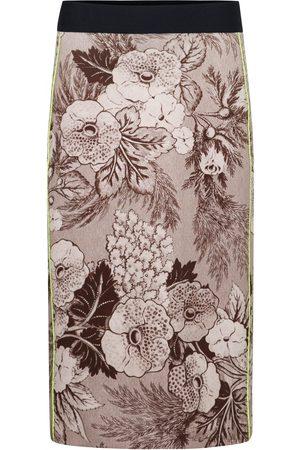 Oilily Dames Rokken - Snapper rok cosmos flower