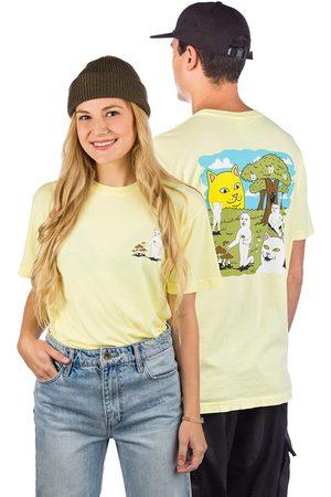 Rip N Dip Park Day T-Shirt