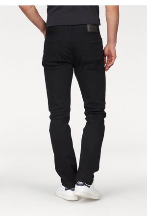 Bruno Banani Heren Straight - Straight jeans Hutch
