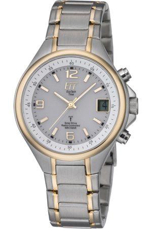 Ett Radiografisch horloge »Solar Drive Basic, EGS-11378-75M«