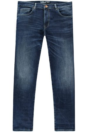 Cars Bates Denim Dark Used